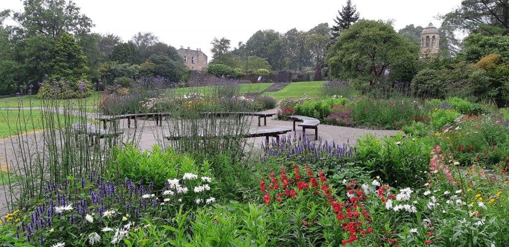 Hermitage Park, Helensburgh, Scotland