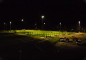 Kemnay Sports Complex Pitches