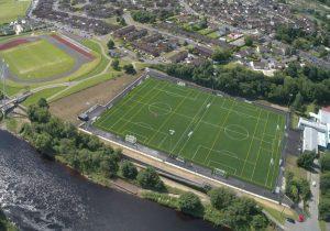 Melvin Sports Complex Strabane