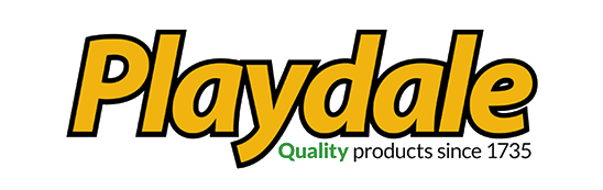 The Playdale Logo