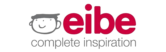 The eide Logo