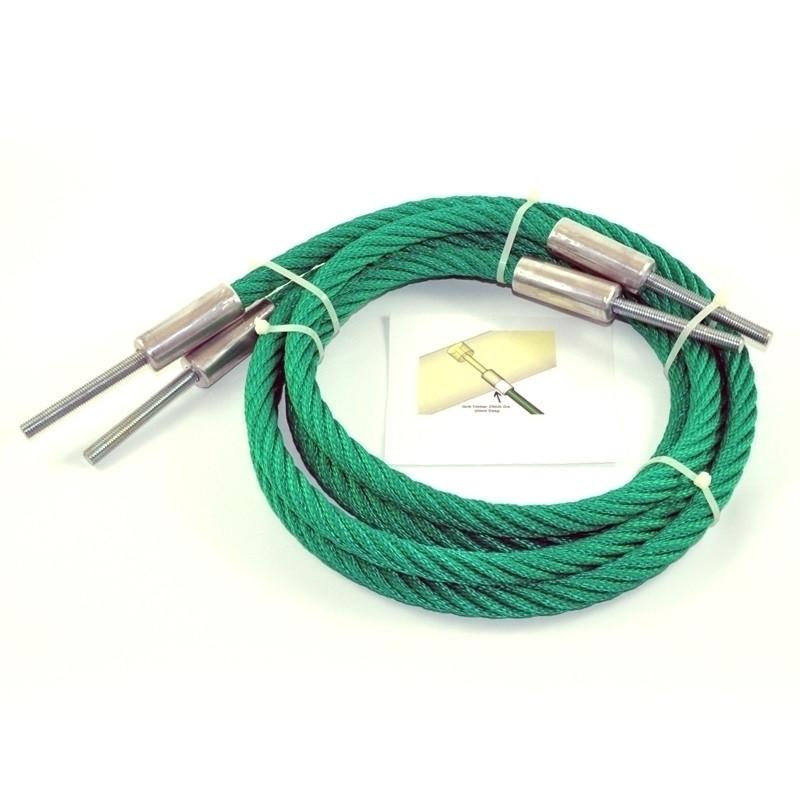 Rope Repairs